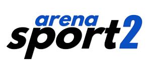Arena Sport 2 SD