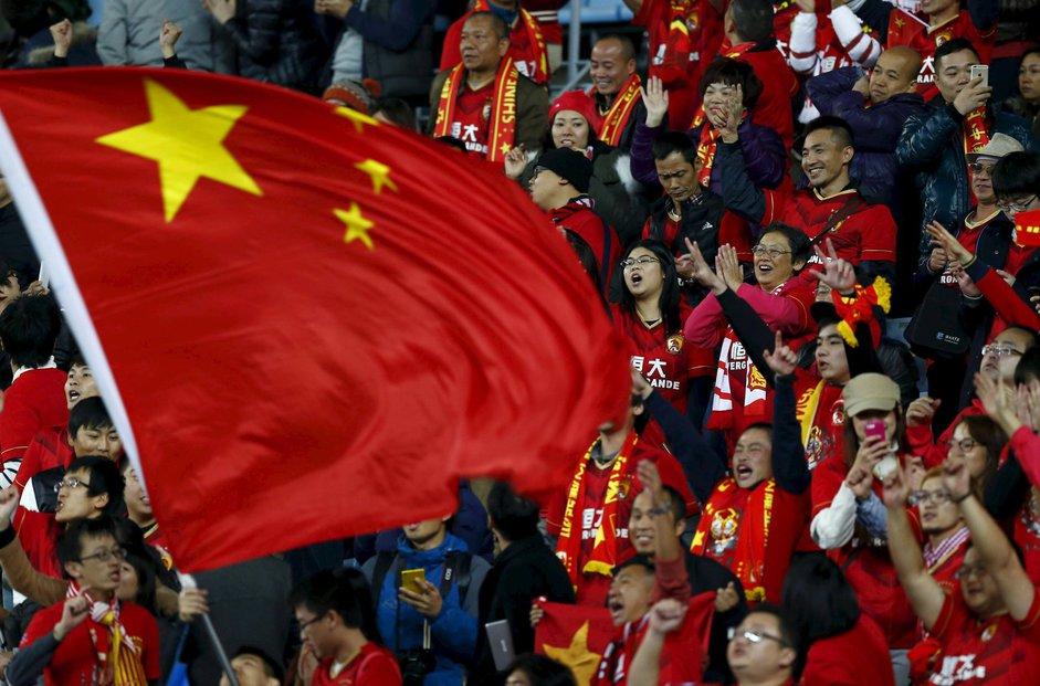 Ta-lien I-fang Čínska superliga